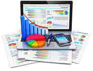 Software Tracking and Reporting Features